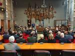 Consegna delle Onorificenze OMRI 2018 Asti