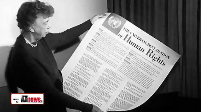 dichiarazione dei diritti umani
