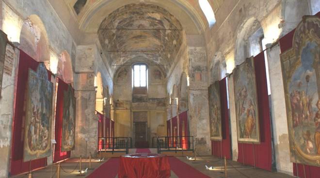 ex chiesa del gesù