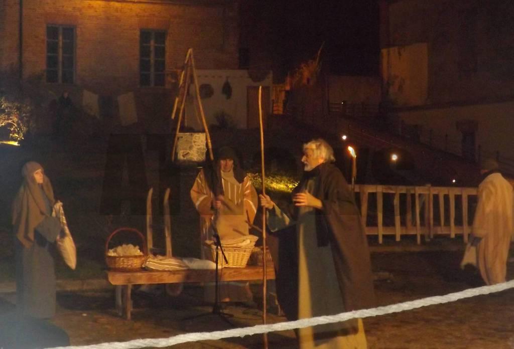 Sacra Rappresentazione della Natività di Revigliasco d'Asti 2018