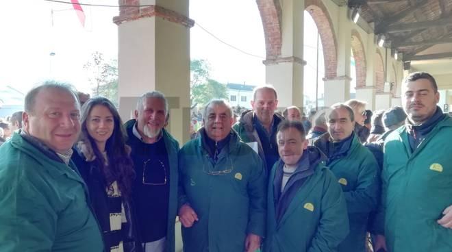 Sua Maestà il Bue Grasso - Moncalvo 2018