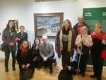 visita apri mostra chagall