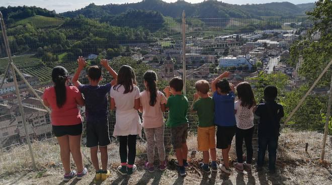 visite a torre decagona