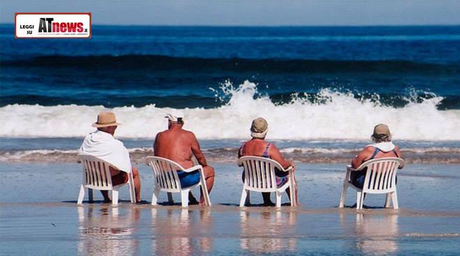 Ancora posti disponibili ai soggiorni marini per anziani ...