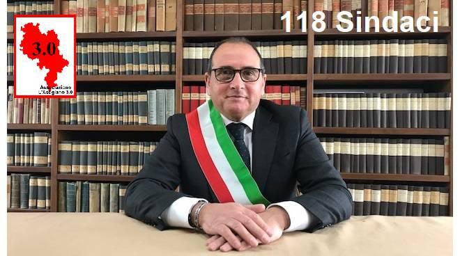 Calogero Mancuso sindaco di castagnole lanze
