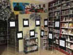 Nizza Monferrato: inaugurata la nuova sala della Biblioteca civica dedicata a Davide Lajolo
