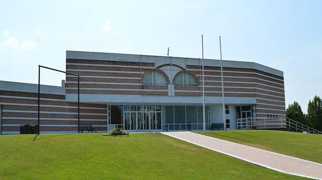 centro congressi piazza medford alba
