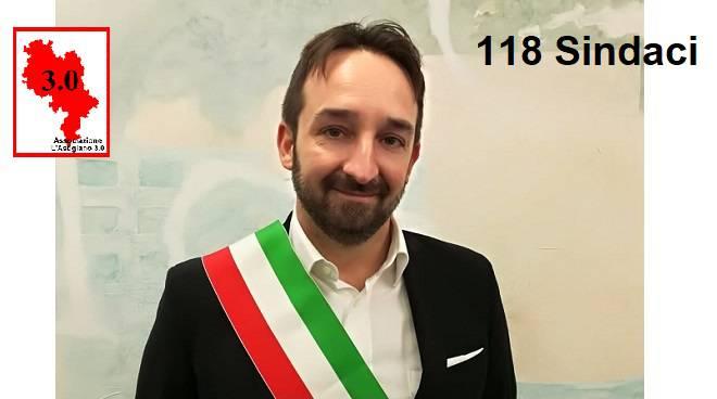 Cristiano Gavazza sindaco di grana