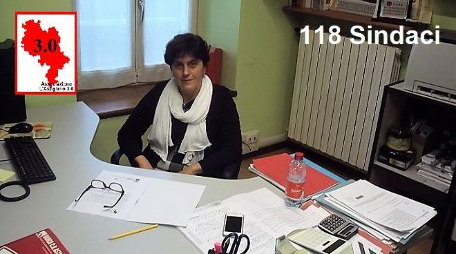 Cristina Ceron sindaca di cunico