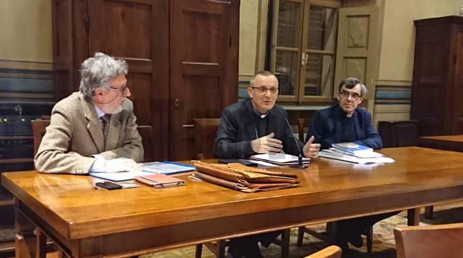 Incontro vescovo San Francesco sales 2019