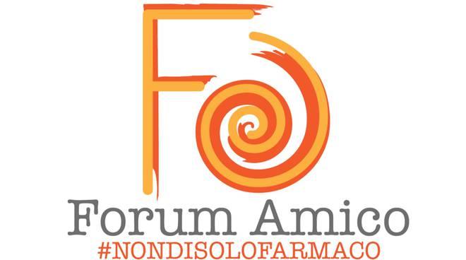 logo forum amico