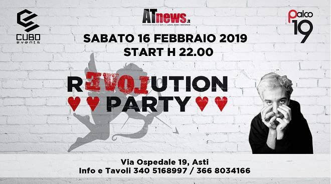 revolution party