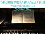42ª Stagione Musica da Camera Di Alba