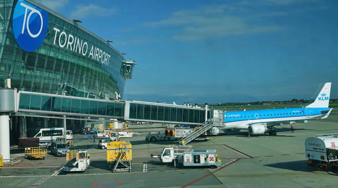 aereoporto torino