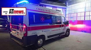 ambulanza corso savona