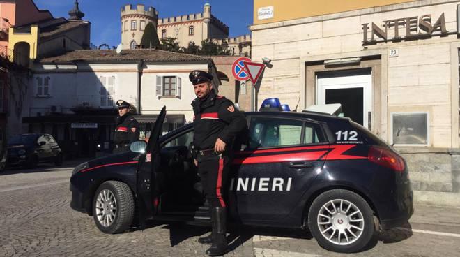 Carabinieri Costigliole