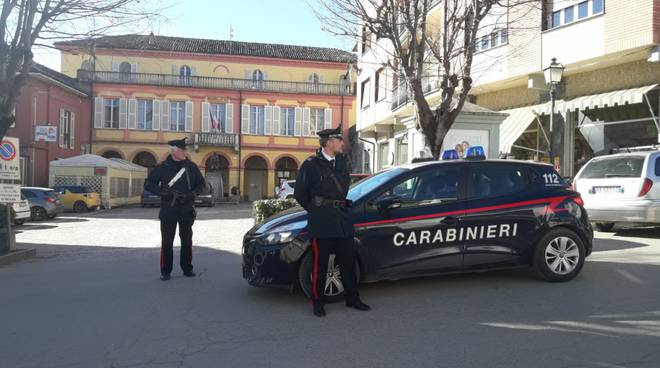 carabinieri mombaruzzo