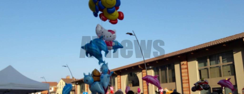 Carnevale Sandamianese 2019
