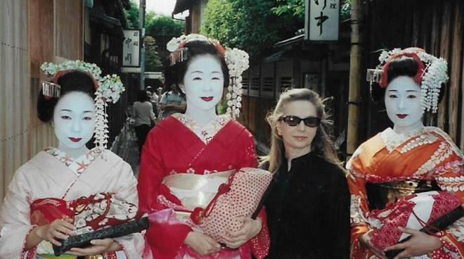 Cultura giapponese incontri