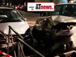 incidente piazza marconi 25022019