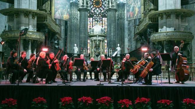 orchestra i filarmonici