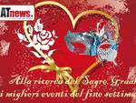 sagre graal san valentino carnevale