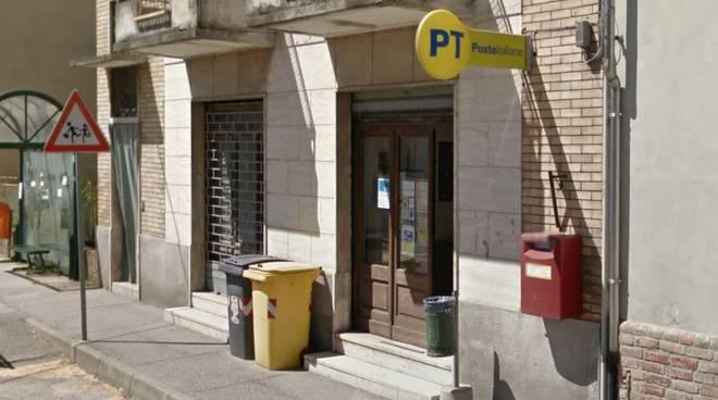 ufficio postale portacomaro stazione