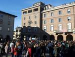 Climate Strike: Friday for future di Asti