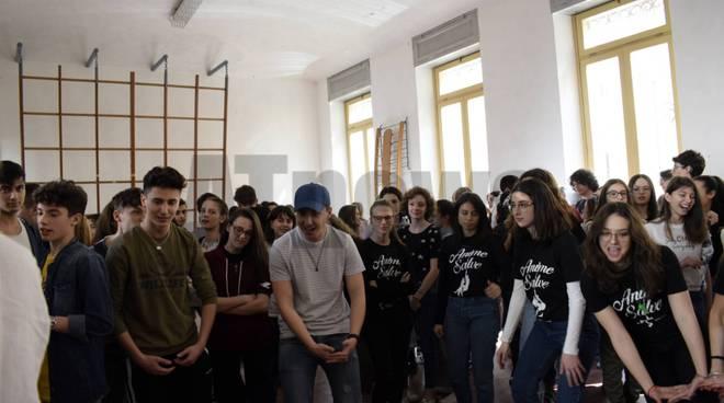 Cogestione Liceo Classico Vittorio Alfieri 2019