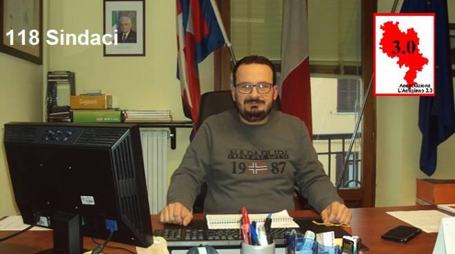 gianni maiocco sindaco di scurzolengo