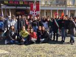 Giornata della Memoria e dell'impegno in ricordo delle vittime innocenti delle mafie 2019 Asti