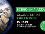 global strike for future invito