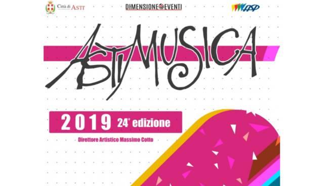 logo astimusica 2019