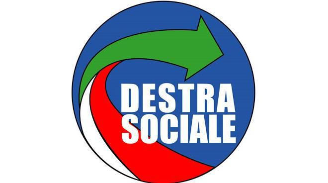 logo destra sociale