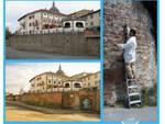muraglione fontanile