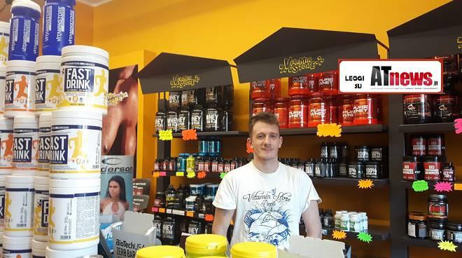 nicolas perrino vitamin store