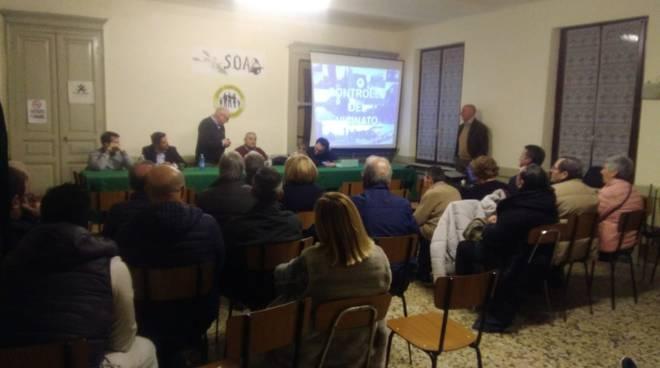 riunione controllo vicinato portacomaro 15032019