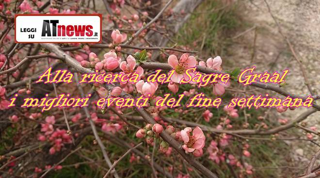 sagre graal primavera