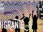 segni particolari migranti 2019