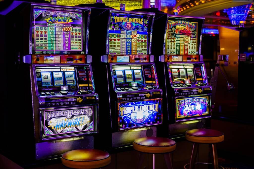 Tipi di slot machine