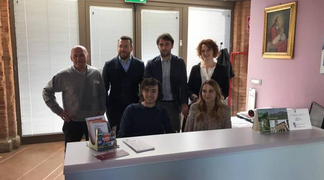 ufficio turismo nizza monferrato