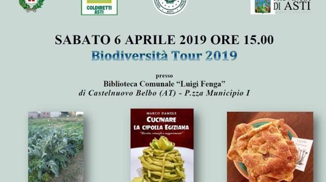 biodiversità tour
