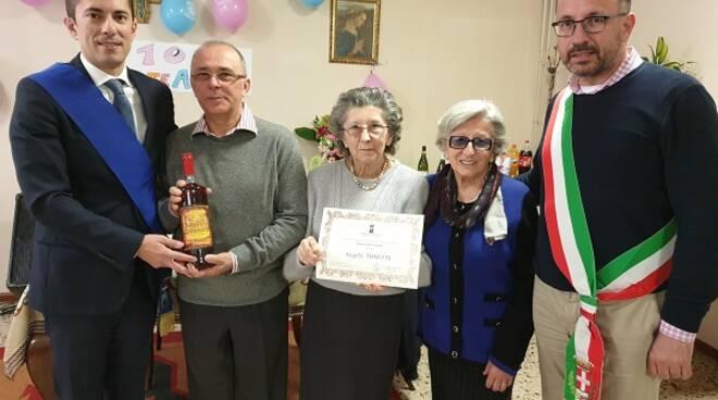 centenarie