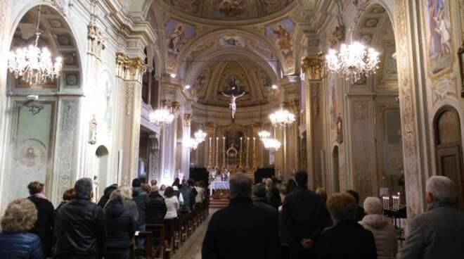 chiesa san biagio castelnuovo belbo