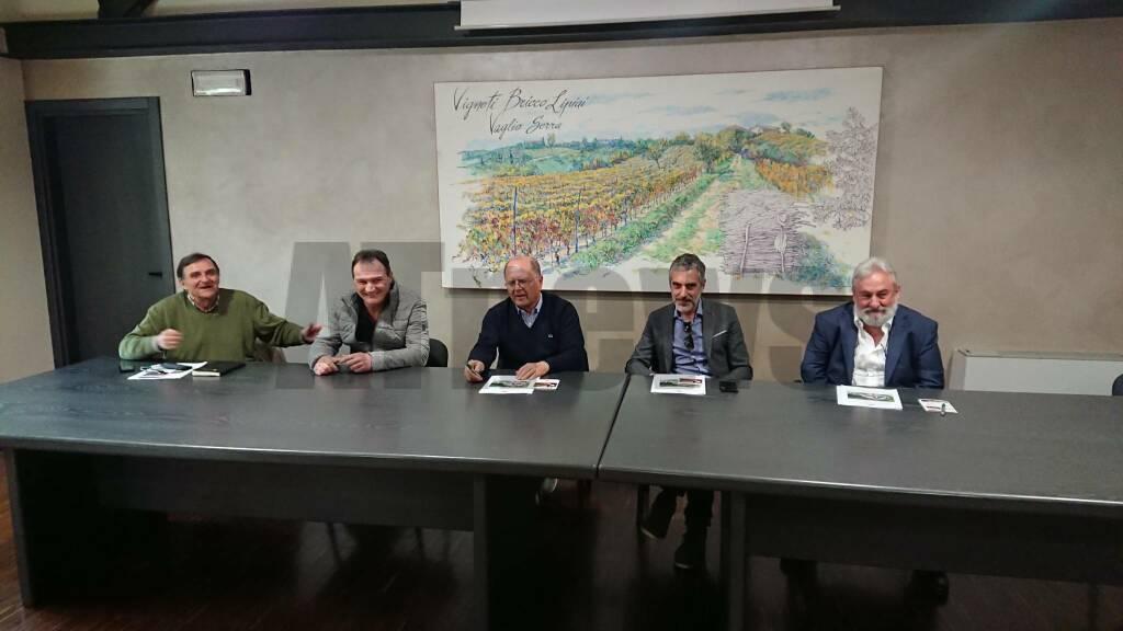 Conferenza cantina Vinchio