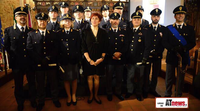 Festa della polizia 2019