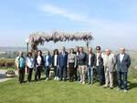 foto gruppo candidati lista Enrico Cavallero costigliole 2019