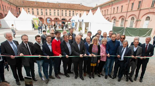 inaugurazione vinum 2019