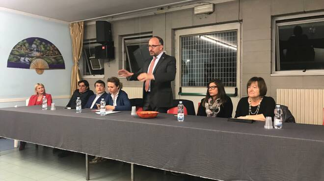 incontro amministrazione cittadini corso alba