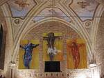 mostra giulio lucente museo diocesano asti